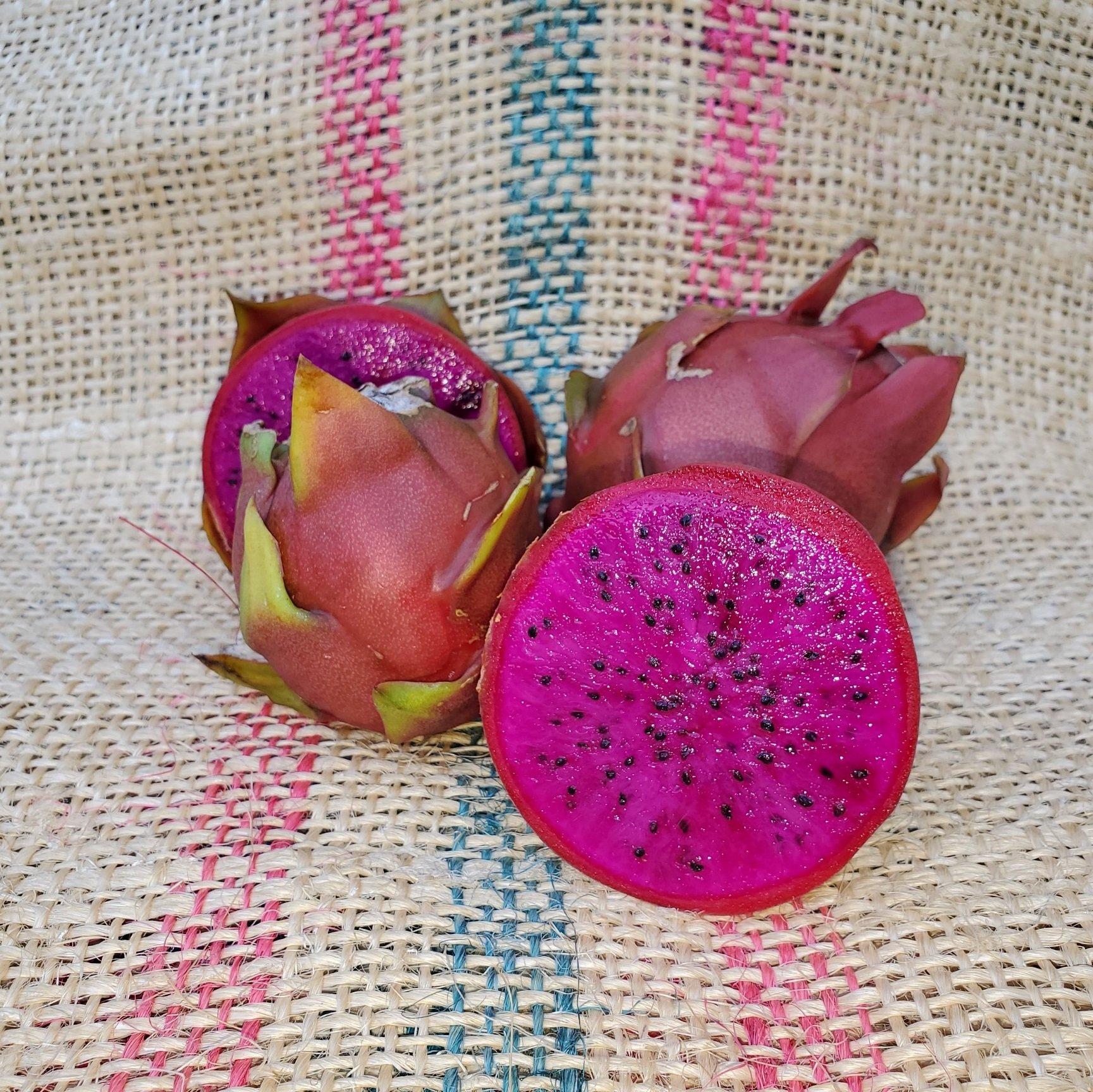 American Beauty fruit Spicy Exotics