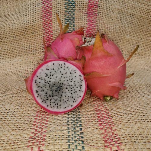 George's White Dragon Fruit Spicy Exotics
