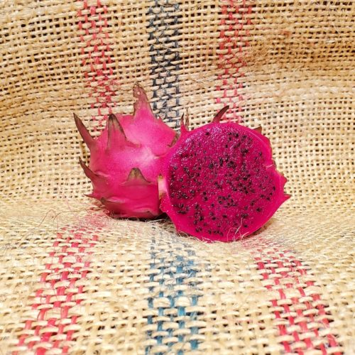 Michelle Dragon Fruit Spicy Exotics