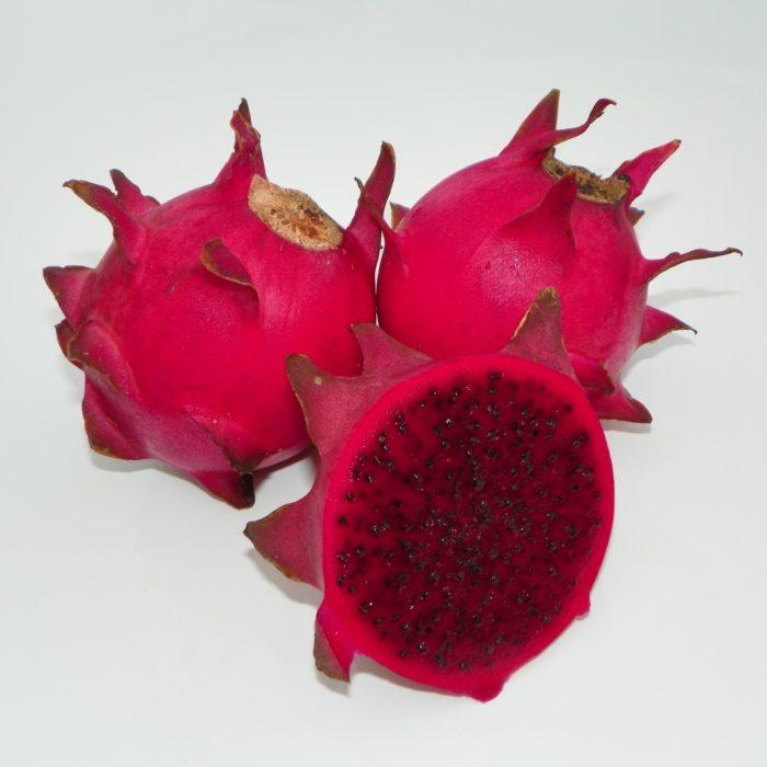 Dragon Fruit variety Orejona fruit